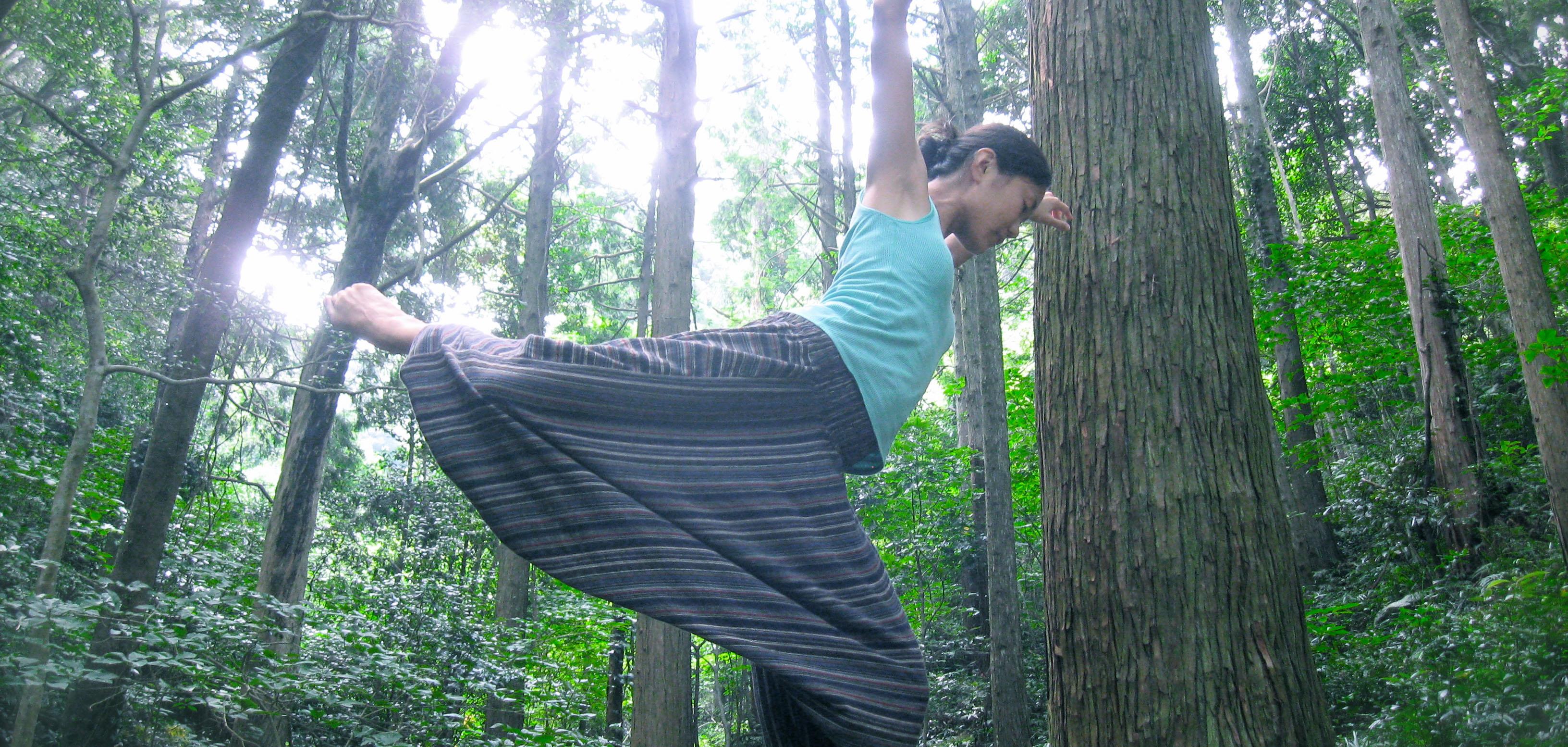 瞑想集中講座