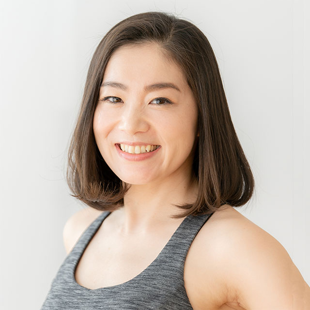 I.Nanako